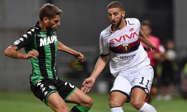 Bóng đá - Genoa vs US Sassuolo Calcio 21h00, ngày 06/01