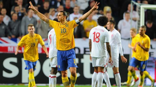 Bóng đá - Thụy Điển vs Argentina: 02h30 ngày 07/02