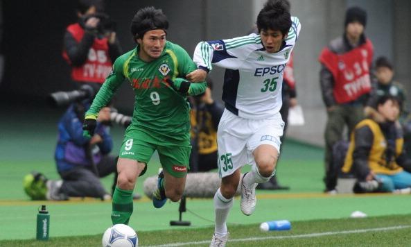 Bóng đá - Kyoto Purple Sanga vs Tokyo Verdy: 12h00, ngày 07/06