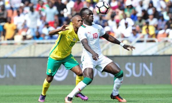Bóng đá - Senegal vs Uganda 01h00, ngày 07/06