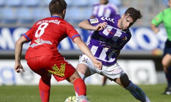 Bóng đá - SD Huesca vs Valladolid 02h00, ngày 07/09