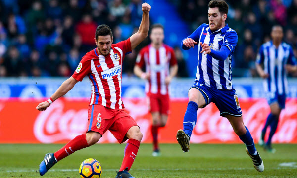 Bóng đá - Athletic Bilbao vs Alaves 00h30, ngày 08/01