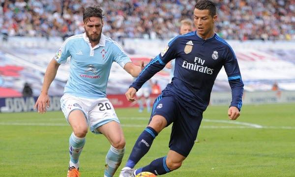 Bóng đá - Celta Vigo vs Real Madrid 02h45, ngày 08/01