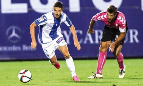 Bóng đá - Leganes vs Real Sociedad 18h00, ngày 07/01