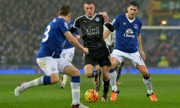 Bóng đá - Leicester City vs Everton 23h30, ngày 07/05