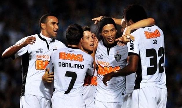 Bóng đá - Tip lực lượng: Atletico Mineiro vs Portuguesa (04h30 - 09/07)