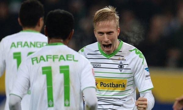 Bóng đá - Monchengladbach vs Schalke 04: 21h30, ngày 07/12
