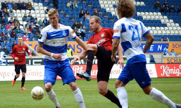 Arminia Bielefeld vs MSV Duisburg 02h15, ngày 09/02