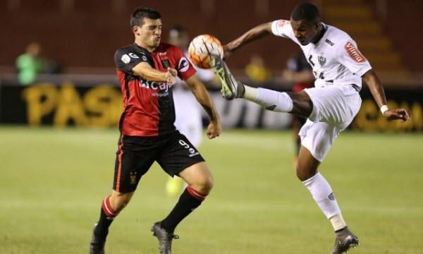Bóng đá - CR Flamengo (RJ) vs Cruzeiro (MG) 06h45, ngày 09/11