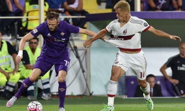 Bóng đá - Qarabag vs Fiorentina 22h59, ngày 08/12