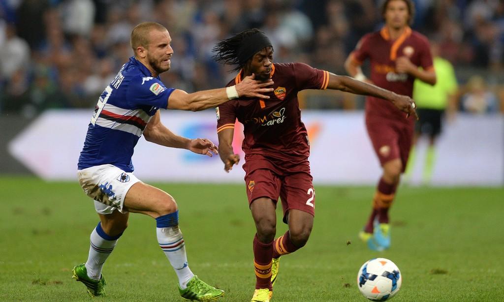 Bóng đá - AS Roma vs Sampdoria: 00h00, ngày 10/01