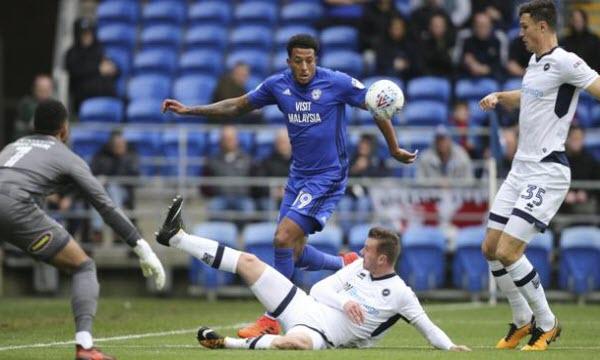 Bóng đá - Millwall vs Cardiff City 02h45, ngày 10/02