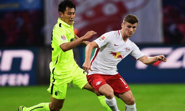 Bóng đá - RB Leipzig vs Augsburg 02h30, ngày 10/02