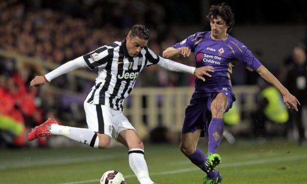 Bóng đá - Fiorentina vs Juventus 02h45, ngày 10/02