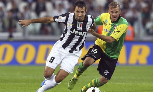 Bóng đá - Juventus vs Chievo 22h59, ngày 09/09