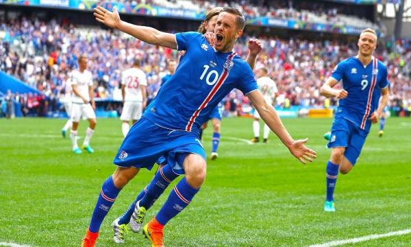 Bóng đá - Iceland vs Kosovo 01h45, ngày 10/10