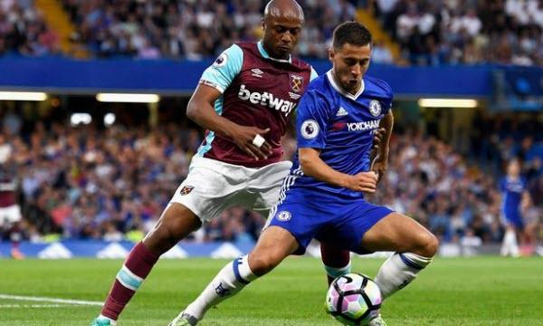Bóng đá - West Ham United vs Chelsea 19h30, ngày 09/12
