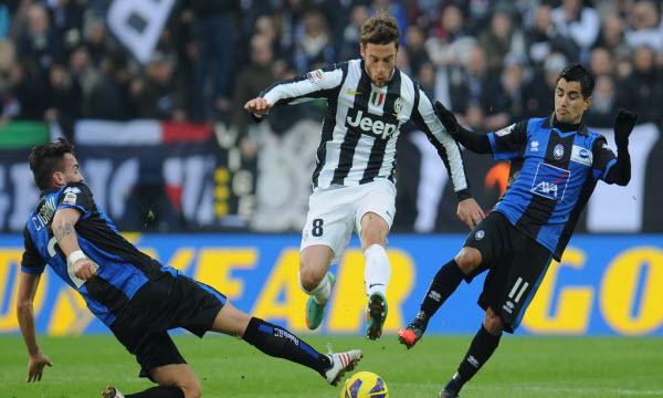 Bóng đá - Juventus vs Inter Milan 02h45, ngày 10/12
