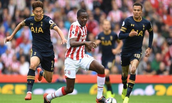 Bóng đá - Tottenham Hotspur vs Stoke City 22h00, ngày 09/12