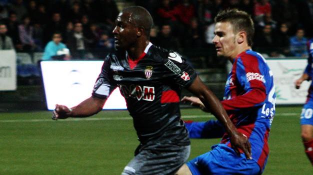 Bóng đá - Ajaccio GFCO vs Istres: 02h00, ngày 12/01