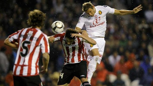 Bóng đá - Athletic Bilbao vs Rayo Vallecano: 03h30, ngày 12/01