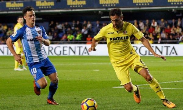 Bóng đá - Villarreal vs Leganes 01h30, ngày 11/01