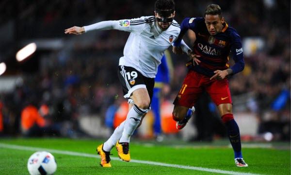 Bóng đá - Valencia vs Barcelona 22h59, ngày 10/02