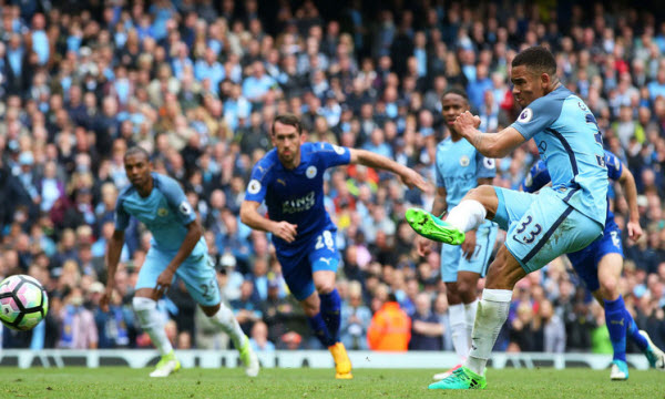 Bóng đá - Manchester City vs Leicester City 00h30, ngày 11/02