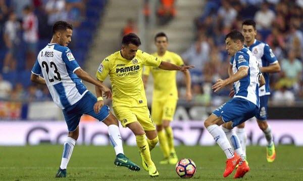 Bóng đá - Villarreal vs Alaves 19h00, ngày 10/02
