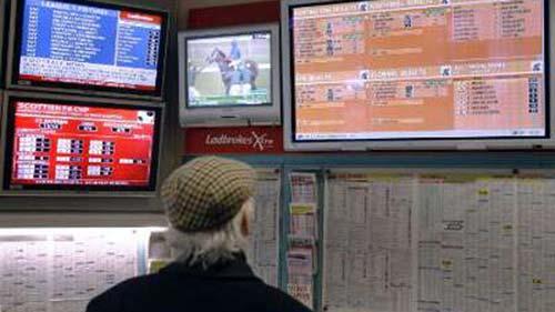 Bóng đá - Hợp pháp hóa cá cược thể thao: Quản lý chặt, lo gì!