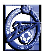 Đội bóng Zenit St.Petersburg