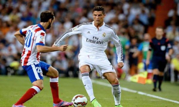 Bóng đá - Atletico Madrid vs Real Madrid 01h45, ngày 11/05