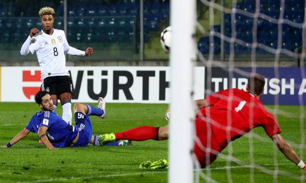 Bóng đá - Đức vs San Marino 01h45, ngày 11/06