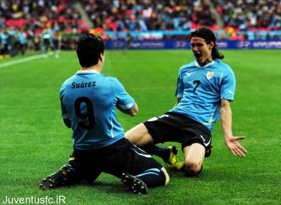 Bóng đá - Hướng tới Olympic 2012: Uruguay dùng hàng công khủng