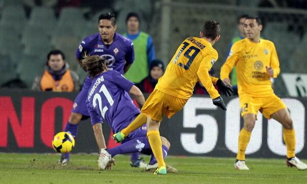 Bóng đá - Hellas Verona vs Fiorentina 20h00, ngày 10/09