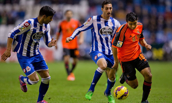 Bóng đá - Real Sociedad vs Malaga 18h00, ngày 10/12
