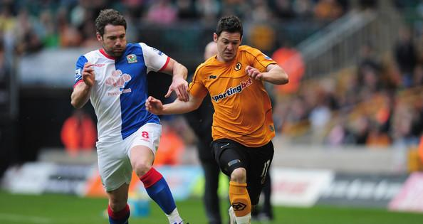 Bóng đá - Wolves vs Blackburn Rovers: 02h45, ngày 12/01