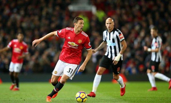 Bóng đá - Newcastle United vs Manchester United 21h15, ngày 11/02