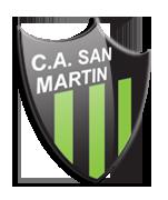 Đội bóng San Martin San Juan
