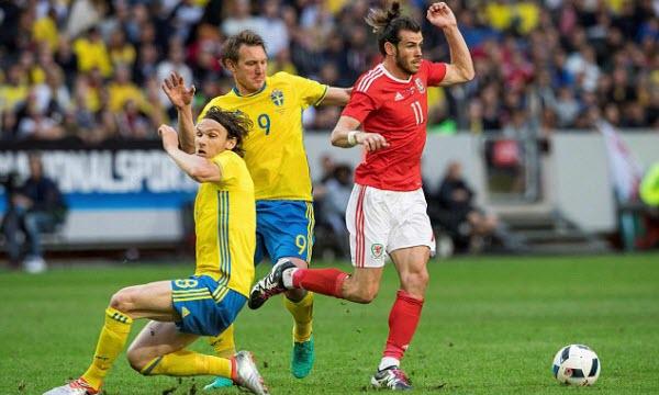 Bóng đá - Xứ Wales vs Slovakia 22h59, ngày 11/06