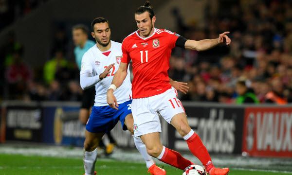 Bóng đá - Serbia vs Xứ Wales 01h45, ngày 12/06