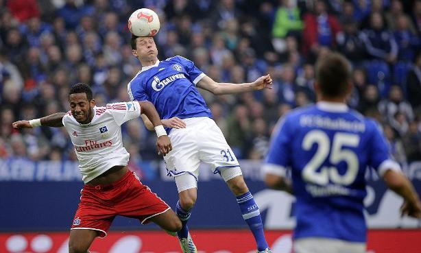 Bóng đá - Schalke 04 vs Hamburger: 22h30, ngày 11/08