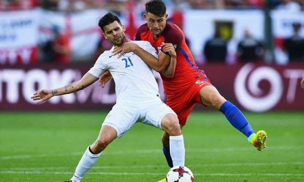 Bóng đá - Slovakia vs Scotland 01h45, ngày 12/10