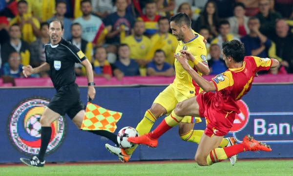 Bóng đá - Romania vs Ba Lan 02h45, ngày 12/11