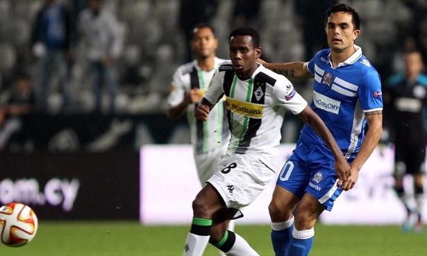 Bóng đá - Apollon Limassol FC vs Villarreal 01h00, ngày 12/12