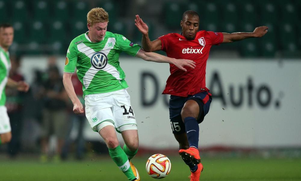 Bóng đá - Lille OSC vs Wolfsburg 03h05, ngày 12/12