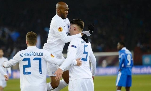 Bóng đá - Monchengladbach vs Zurich 01h00, ngày 12/12