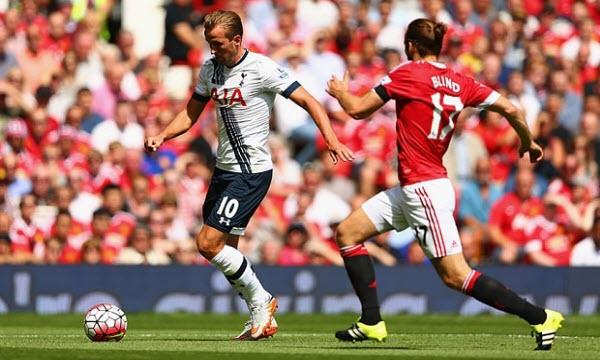 Bóng đá - Manchester United vs Tottenham Hotspur 21h15, ngày 11/12