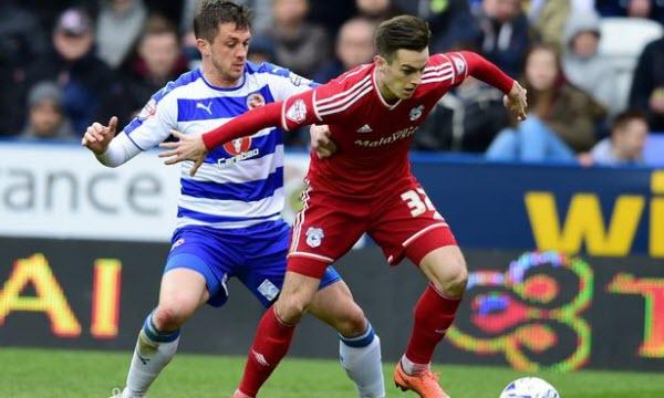 Bóng đá - Reading vs Cardiff City 03h00, ngày 12/12