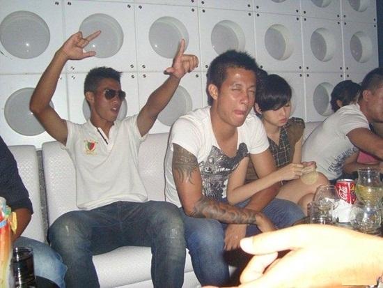Bóng đá - Những 'cậu ấm, 'cô chiêu' của làng thể thao Việt Nam
